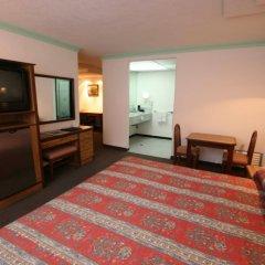 Отель Estoril Мексика, Мехико - отзывы, цены и фото номеров - забронировать отель Estoril онлайн фото 2