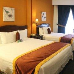 Отель Boutique Hotel La Cordillera Гондурас, Сан-Педро-Сула - отзывы, цены и фото номеров - забронировать отель Boutique Hotel La Cordillera онлайн комната для гостей фото 4