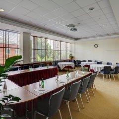 Отель Холидей Инн Москва Сокольники помещение для мероприятий фото 2