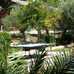 Отель Olympic Bibis Hotel Греция, Метаморфоси - отзывы, цены и фото номеров - забронировать отель Olympic Bibis Hotel онлайн фото 6