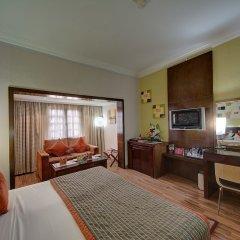 Ascot Hotel удобства в номере