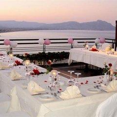 Отель Lindos Mare Resort Греция, Родос - отзывы, цены и фото номеров - забронировать отель Lindos Mare Resort онлайн помещение для мероприятий фото 2