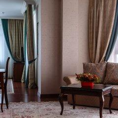Гостиница Alanda комната для гостей