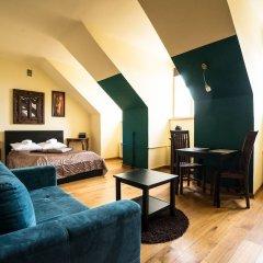 Апартаменты Elegant Apartment Old Town II Варшава комната для гостей фото 2