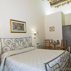 Отель Le Clarisse al Pantheon Италия, Рим - отзывы, цены и фото номеров - забронировать отель Le Clarisse al Pantheon онлайн комната для гостей фото 3