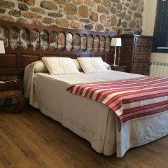 Отель Posada Real La Montañesa комната для гостей