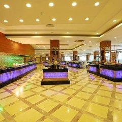 Отель Lyra Resort - All Inclusive Сиде интерьер отеля фото 3