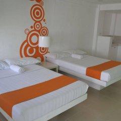 Отель Islands Stays Hotels- Mactan Филиппины, Лапу-Лапу - 3 отзыва об отеле, цены и фото номеров - забронировать отель Islands Stays Hotels- Mactan онлайн комната для гостей фото 5