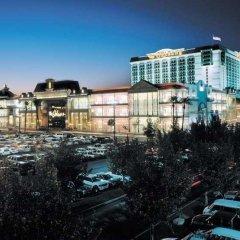 The Orleans Hotel & Casino парковка