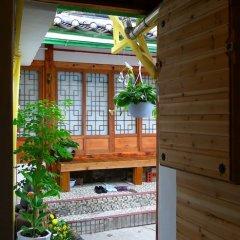 Отель Hanok Guesthouse 201 Южная Корея, Сеул - отзывы, цены и фото номеров - забронировать отель Hanok Guesthouse 201 онлайн спа фото 2