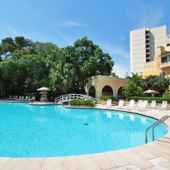 Regency Art Hotel Macau бассейн