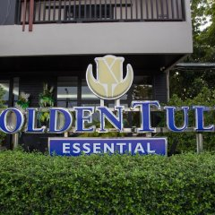 Отель Golden Tulip Essential Pattaya фото 7