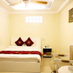 Отель Phuoc Son Далат комната для гостей фото 5