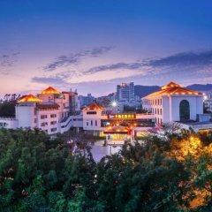 Отель Sea View Garden Hotel Xiamen Китай, Сямынь - отзывы, цены и фото номеров - забронировать отель Sea View Garden Hotel Xiamen онлайн