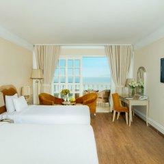 Отель Sunrise Nha Trang Beach Hotel & Spa Вьетнам, Нячанг - 5 отзывов об отеле, цены и фото номеров - забронировать отель Sunrise Nha Trang Beach Hotel & Spa онлайн фото 7