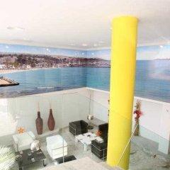 Отель Apartamentos Mix Bahia Real бассейн фото 2