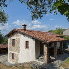 Отель Farmhouse Located in the Beautiful Aulla in Northern Tuscany Аулла фото 20