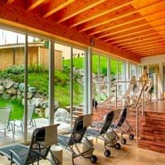 Sunstar Hotel Davos спа