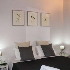 Отель Relais Casa Della Fornarina Италия, Рим - отзывы, цены и фото номеров - забронировать отель Relais Casa Della Fornarina онлайн комната для гостей фото 2
