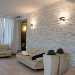 Hotel Gabbiano интерьер отеля фото 3