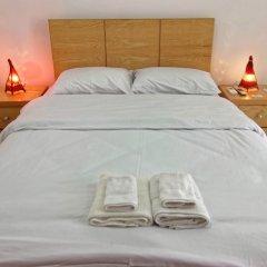 Отель Tiba Resort комната для гостей