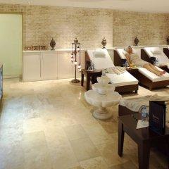 Отель Ugurlu Thermal Resort & SPA сауна