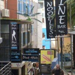 Отель Highlander Guest House And Bar Сан Джулианс питание