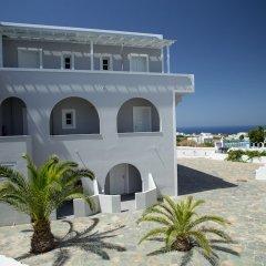Отель Maistros Village Греция, Остров Санторини - отзывы, цены и фото номеров - забронировать отель Maistros Village онлайн фото 8