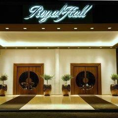 Отель Royal Heights Resort Villas & Spa Греция, Малия - отзывы, цены и фото номеров - забронировать отель Royal Heights Resort Villas & Spa онлайн интерьер отеля