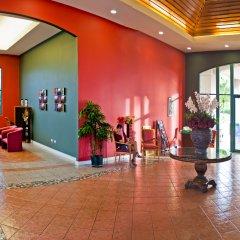Garden Villa Hotel интерьер отеля