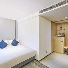 Отель COZi · Oasis Китай, Гонконг - отзывы, цены и фото номеров - забронировать отель COZi · Oasis онлайн сейф в номере