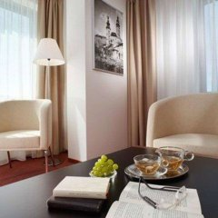 Clarion Congress Hotel Ceske Budejovice в номере