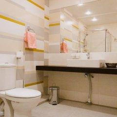 Мини-Отель Big Marine 4* Полулюкс с двуспальной кроватью фото 16