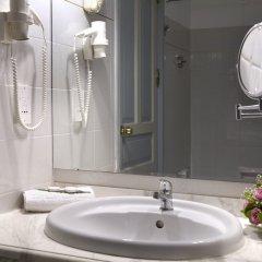 Отель Sunshine Crete Beach - All Inclusive ванная