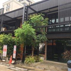 Yotaka The Hostel@Bangkok парковка
