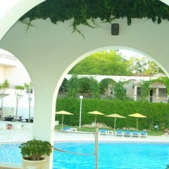 Отель 1 BR Apartment Sleeps 4 - AVA 1167 Португалия, Портимао - отзывы, цены и фото номеров - забронировать отель 1 BR Apartment Sleeps 4 - AVA 1167 онлайн бассейн фото 2