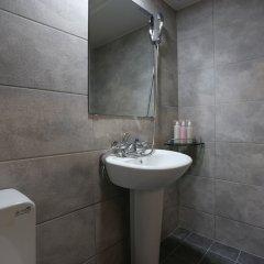 Hotel Grim Jongro Insadong ванная фото 2