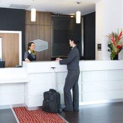 Отель Hampton by Hilton Liverpool City Center Великобритания, Ливерпуль - отзывы, цены и фото номеров - забронировать отель Hampton by Hilton Liverpool City Center онлайн интерьер отеля фото 3