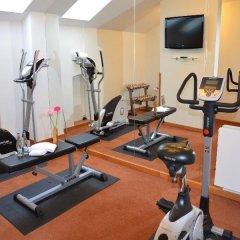 Отель Rott Hotel Чехия, Прага - 9 отзывов об отеле, цены и фото номеров - забронировать отель Rott Hotel онлайн фитнесс-зал фото 3
