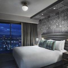Отель The Cosmopolitan of Las Vegas комната для гостей фото 3