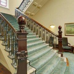 Отель Heritage Christchurch интерьер отеля фото 3