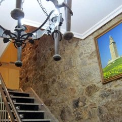 Отель Hostal Hotil спортивное сооружение