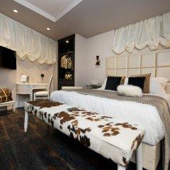 Отель HT6 Hotel Roma Италия, Рим - отзывы, цены и фото номеров - забронировать отель HT6 Hotel Roma онлайн комната для гостей фото 2