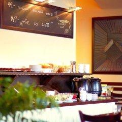 Hotel Merkur Прага питание фото 3
