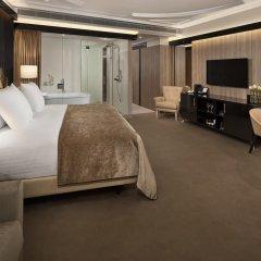 Отель Gran Melia Palacio De Los Duques Испания, Мадрид - 2 отзыва об отеле, цены и фото номеров - забронировать отель Gran Melia Palacio De Los Duques онлайн комната для гостей фото 4