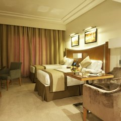 Grand Belle Vue Hotel Apartment удобства в номере