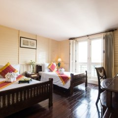 Отель Buddy Lodge Бангкок фото 5