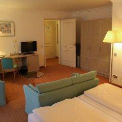 Отель Asam Hotel München Германия, Мюнхен - отзывы, цены и фото номеров - забронировать отель Asam Hotel München онлайн комната для гостей фото 4