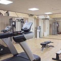 Санаторий Olympic Palace Luxury SPA фитнесс-зал фото 3