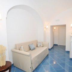 Отель Бутик-отель Terrazza Core Amalfitano Италия, Амальфи - отзывы, цены и фото номеров - забронировать отель Бутик-отель Terrazza Core Amalfitano онлайн комната для гостей фото 2